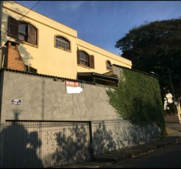 Guarulhos: Casa de Esquina 1