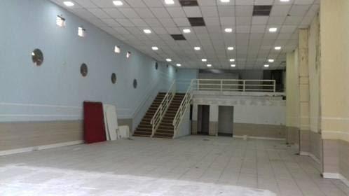 Santo André: Salão Comercial 910 m² no Centro de São Bernardo do Campo. 1