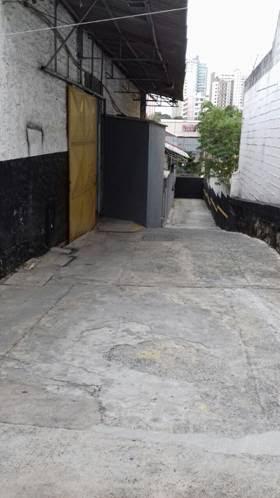 Santo André: Salão Comercial 910 m² no Centro de São Bernardo do Campo. 6
