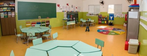 Santo André: Escola Infantil e Berçário em Santo André. R$ 90.000,00 1