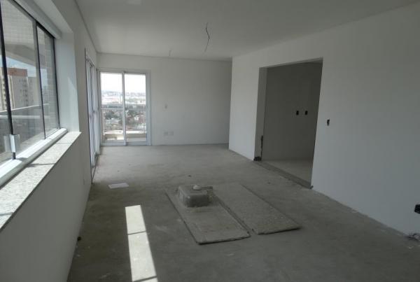 Santo André: Apartamento 3 Suítes 131 m² Residencial Ilha de Siros em Santo André. R$ 850.000,00 2