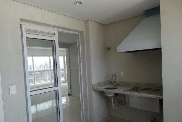 Santo André: Apartamento 3 Suítes 131 m² Residencial Ilha de Siros em Santo André. R$ 850.000,00 3