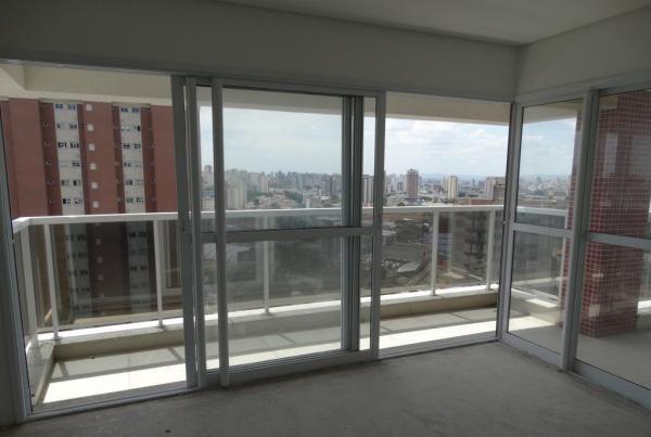 Santo André: Apartamento 3 Suítes 131 m² Residencial Ilha de Siros em Santo André. R$ 850.000,00 4