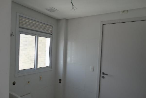 Santo André: Apartamento 3 Suítes 131 m² Residencial Ilha de Siros em Santo André. R$ 850.000,00 8