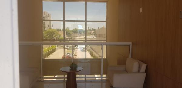 Santo André: Apartamento 4 Dormitórios 120 m² Condomínio Cidade Viva, Bairro Campestre - Santo André. 10
