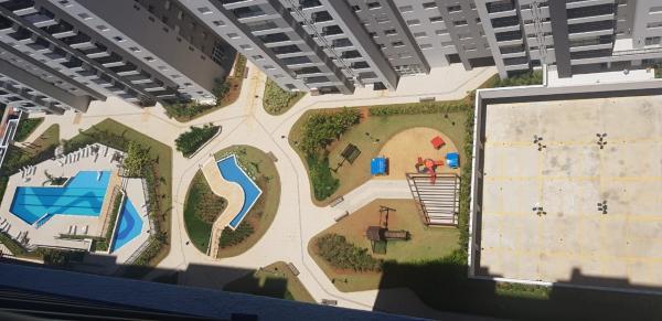 Santo André: Apartamento 4 Dormitórios 120 m² Condomínio Cidade Viva, Bairro Campestre - Santo André. 1