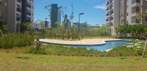 Santo André: Apartamento 4 Dormitórios 120 m² Condomínio Cidade Viva, Bairro Campestre - Santo André. 2