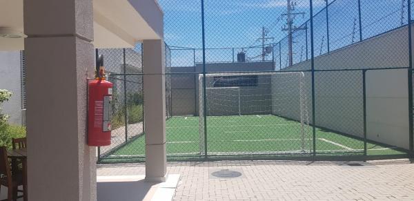 Santo André: Apartamento 4 Dormitórios 120 m² Condomínio Cidade Viva, Bairro Campestre - Santo André. 4