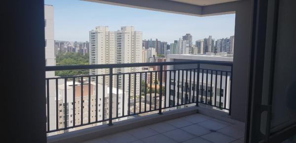 Santo André: Apartamento 4 Dormitórios 120 m² Condomínio Cidade Viva, Bairro Campestre - Santo André. 5