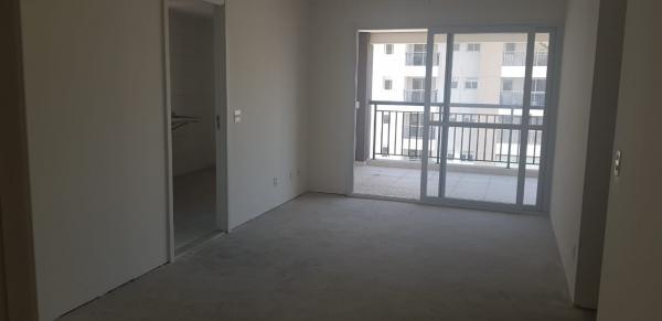 Santo André: Apartamento 4 Dormitórios 120 m² Condomínio Cidade Viva, Bairro Campestre - Santo André. 6
