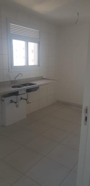 Santo André: Apartamento 4 Dormitórios 120 m² Condomínio Cidade Viva, Bairro Campestre - Santo André. 7