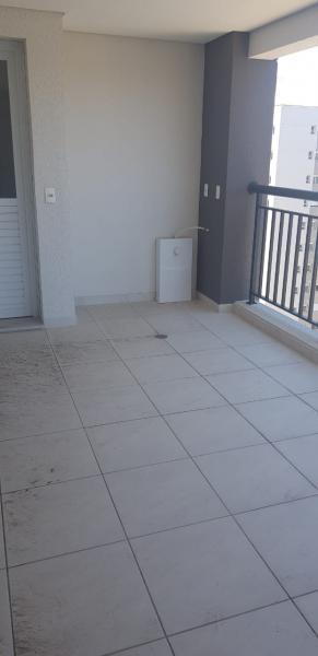Santo André: Apartamento 4 Dormitórios 120 m² Condomínio Cidade Viva, Bairro Campestre - Santo André. 8