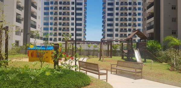 Santo André: Apartamento 4 Dormitórios 120 m² Condomínio Cidade Viva, Bairro Campestre - Santo André. 9