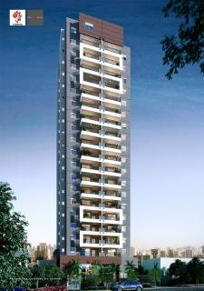 São Paulo: Apartamento 61m², 2 dormitórios sendo 1 suíte, 1 vaga Jardim Prudência 1