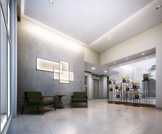 São Paulo: Apartamento 61m², 2 dormitórios sendo 1 suíte, 1 vaga Jardim Prudência 2