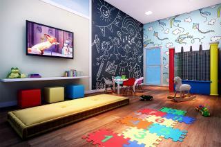 São Paulo: Apartamento 61m², 2 dormitórios sendo 1 suíte, 1 vaga Jardim Prudência 3