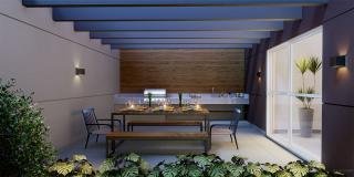 São Paulo: Apartamento 61m², 2 dormitórios sendo 1 suíte, 1 vaga Jardim Prudência 4