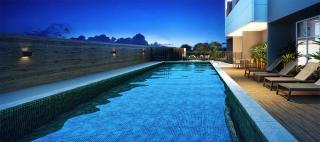 São Paulo: Apartamento 61m², 2 dormitórios sendo 1 suíte, 1 vaga Jardim Prudência 6