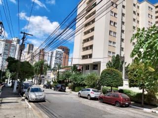 São Paulo: Apartamento c/ 3 Dormitório - 75m² - exc. estado - Vila Mariana 1