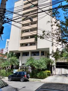 São Paulo: Apartamento c/ 3 Dormitório - 75m² - exc. estado - Vila Mariana 2