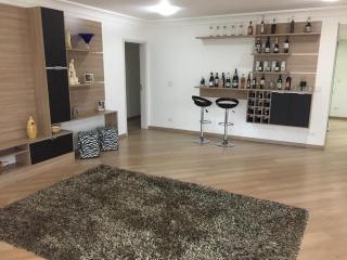 Apartamento 4 Dormitórios 4 Vagas 175 m² no Bairro Jardim - Santo André.