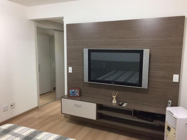 Santo André: Apartamento 4 Dormitórios 4 Vagas 175 m² no Bairro Jardim - Santo André. 12