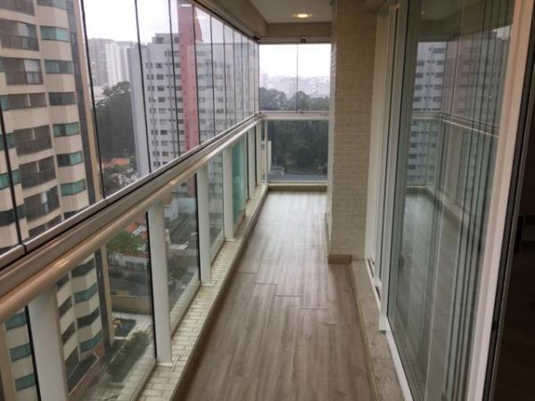 Santo André: Apartamento 4 Dormitórios 4 Vagas 175 m² no Bairro Jardim - Santo André. 17