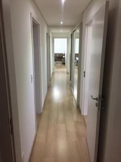 Santo André: Apartamento 4 Dormitórios 4 Vagas 175 m² no Bairro Jardim - Santo André. 19