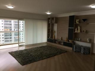 Santo André: Apartamento 4 Dormitórios 4 Vagas 175 m² no Bairro Jardim - Santo André. 2