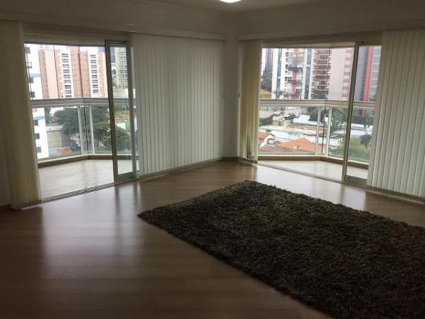 Santo André: Apartamento 4 Dormitórios 4 Vagas 175 m² no Bairro Jardim - Santo André. 3