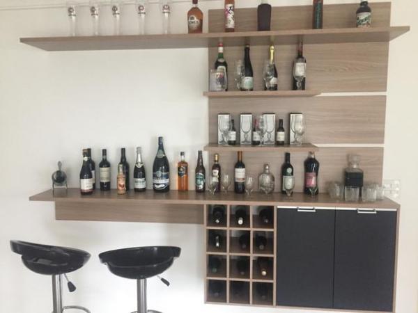 Santo André: Apartamento 4 Dormitórios 4 Vagas 175 m² no Bairro Jardim - Santo André. 5