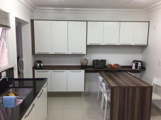 Santo André: Apartamento 4 Dormitórios 4 Vagas 175 m² no Bairro Jardim - Santo André. 6