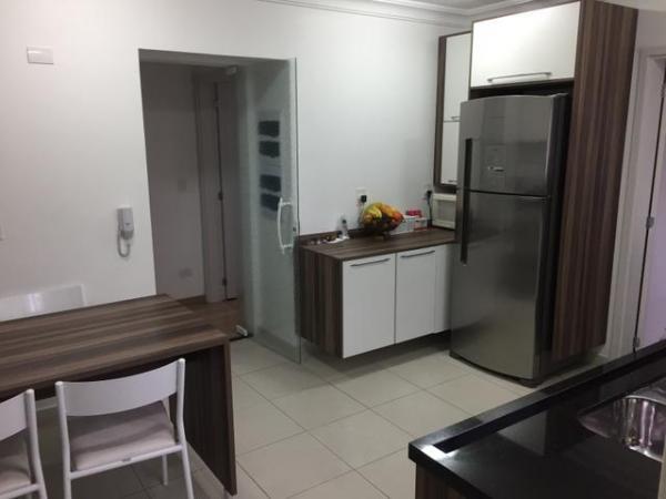 Santo André: Apartamento 4 Dormitórios 4 Vagas 175 m² no Bairro Jardim - Santo André. 7