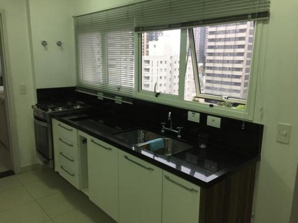 Santo André: Apartamento 4 Dormitórios 4 Vagas 175 m² no Bairro Jardim - Santo André. 8