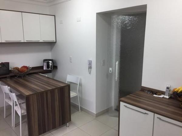 Santo André: Apartamento 4 Dormitórios 4 Vagas 175 m² no Bairro Jardim - Santo André. 9