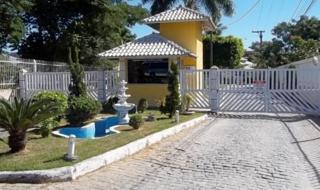 Maricá: Terreno De Esquina No Condomínio Helena Varella 1, Infra Estrutura, Transporte Na Porta Em Maricá. 1
