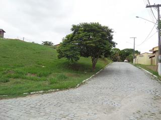 Maricá: Terreno De Esquina No Condomínio Helena Varella 1, Infra Estrutura, Transporte Na Porta Em Maricá. 2