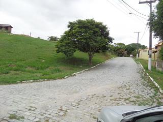 Maricá: Terreno De Esquina No Condomínio Helena Varella 1, Infra Estrutura, Transporte Na Porta Em Maricá. 4
