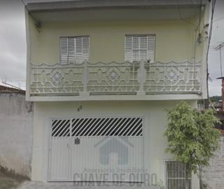 Diadema: Lindo Sobrado com 3 Dormitórios para VENDA na Vila Guacuri - SP 1
