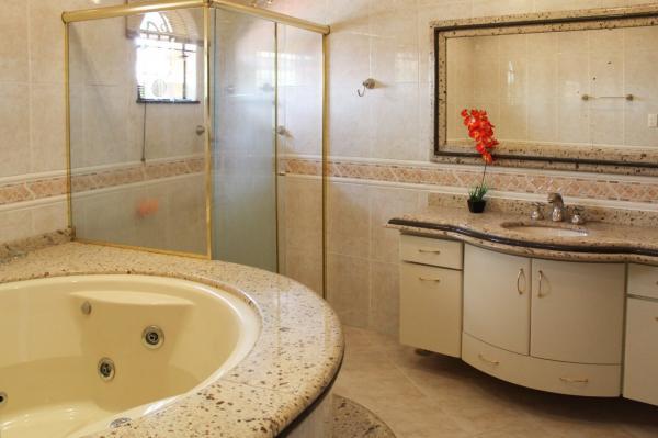 Santo André: Excelente Sobrado 2 Suítes 231 m² na Vila Mazzei - Santo André. 10