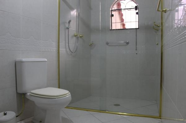 Santo André: Excelente Sobrado 2 Suítes 231 m² na Vila Mazzei - Santo André. 13