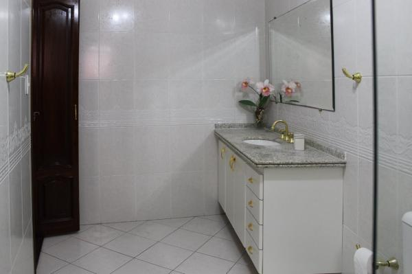 Santo André: Excelente Sobrado 2 Suítes 231 m² na Vila Mazzei - Santo André. 14