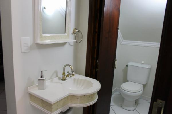 Santo André: Excelente Sobrado 2 Suítes 231 m² na Vila Mazzei - Santo André. 15