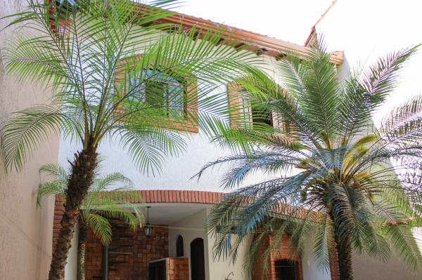 Santo André: Excelente Sobrado 2 Suítes 231 m² na Vila Mazzei - Santo André. 18