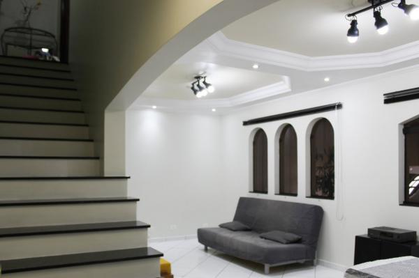 Santo André: Excelente Sobrado 2 Suítes 231 m² na Vila Mazzei - Santo André. 4