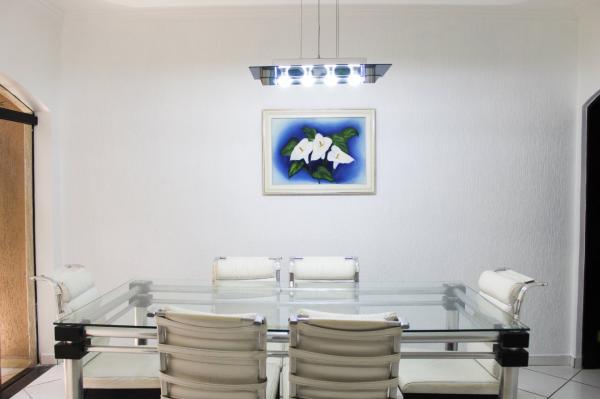 Santo André: Excelente Sobrado 2 Suítes 231 m² na Vila Mazzei - Santo André. 5