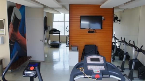 Santo André: Apartamento 4 Suítes 236 m² Domo Prime - São Bernardo do Campo. 13
