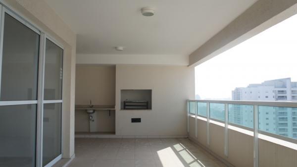 Santo André: Apartamento 4 Suítes 236 m² Domo Prime - São Bernardo do Campo. 1