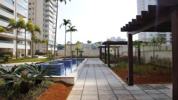 Santo André: Apartamento 4 Suítes 236 m² Domo Prime - São Bernardo do Campo. 20