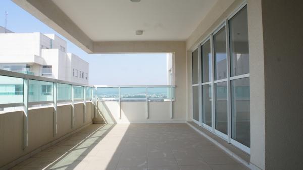 Santo André: Apartamento 4 Suítes 236 m² Domo Prime - São Bernardo do Campo. 2